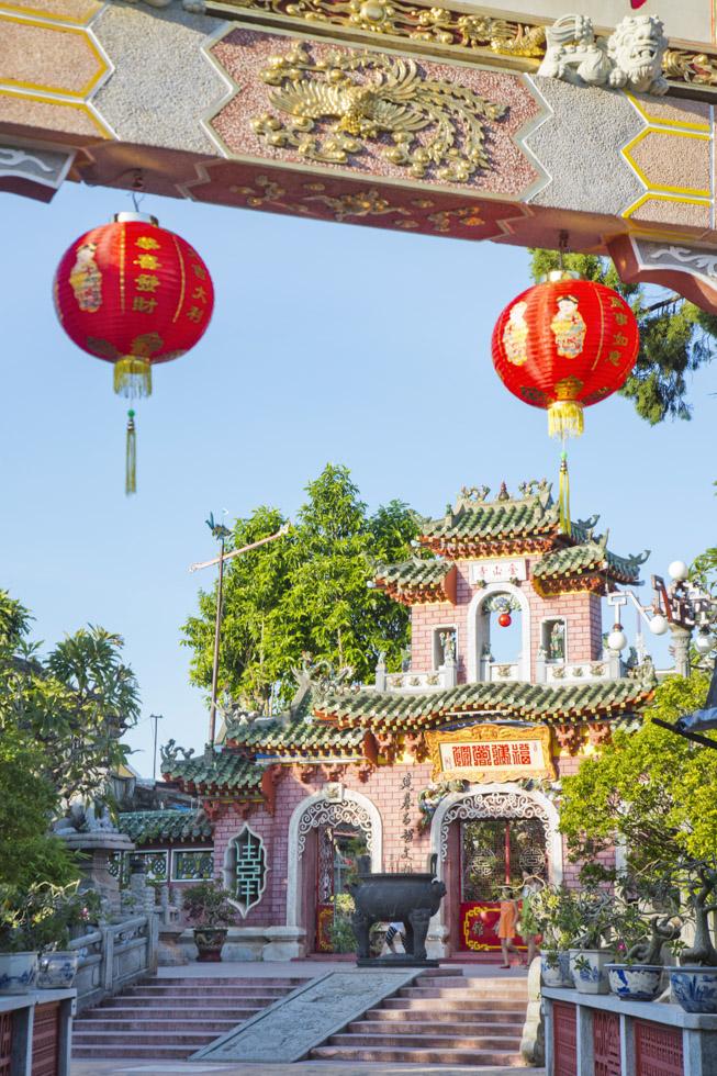 Asien, Vietnam, Hoi An,