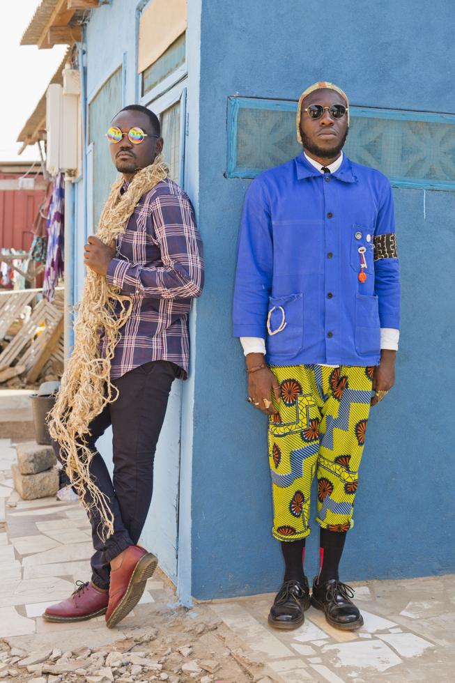 Ghana_Artist
