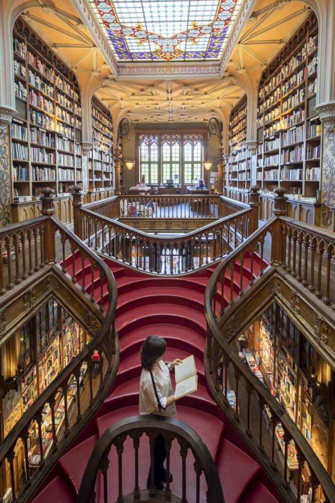 Bookshop_Porto