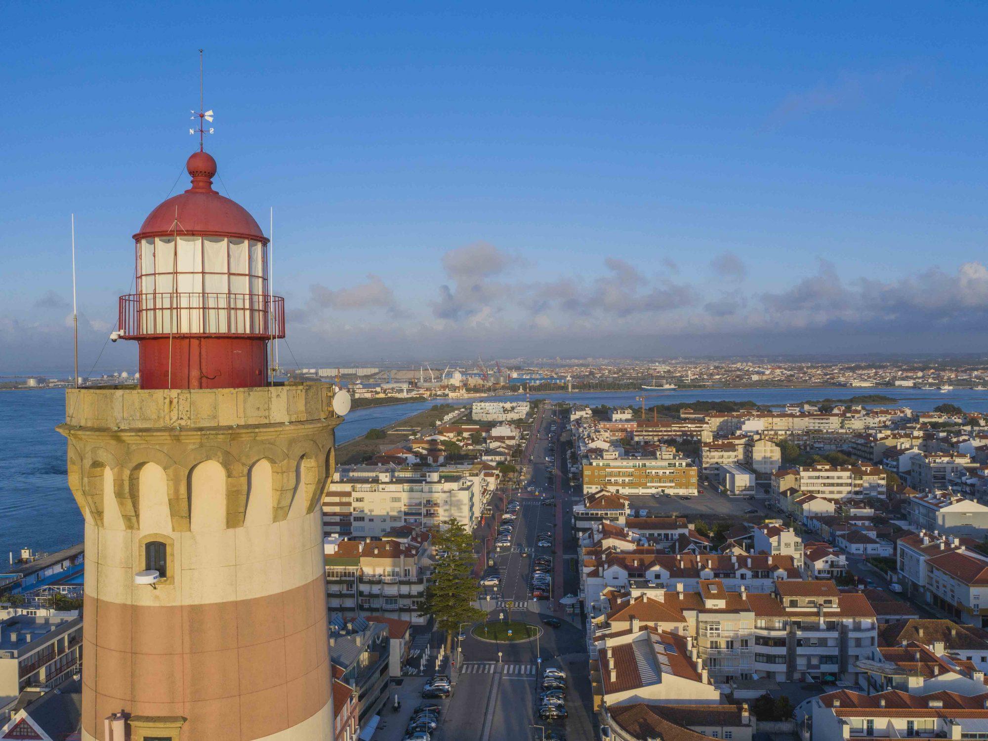 Aveiro Portugal