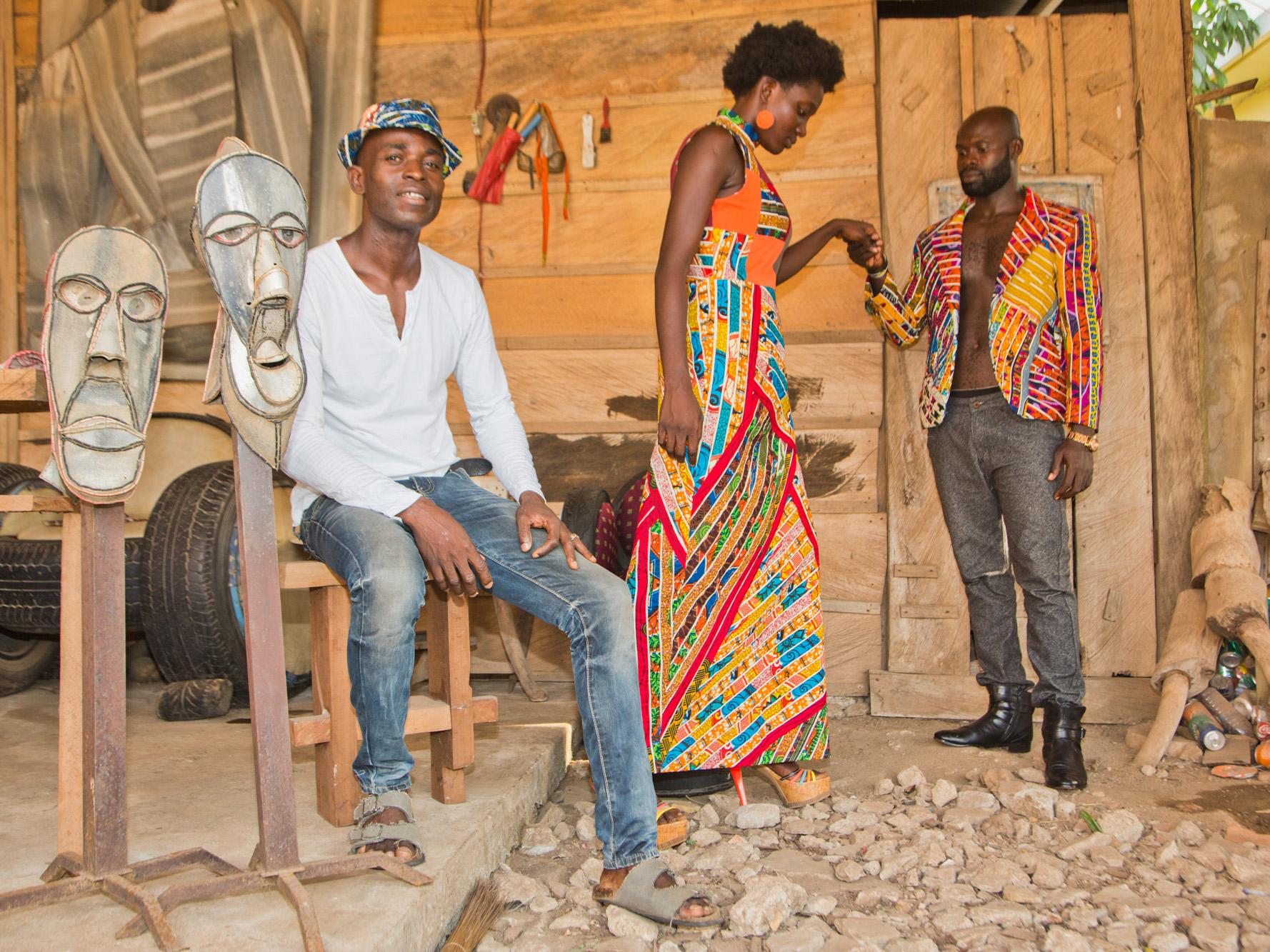 Ghana_Designer